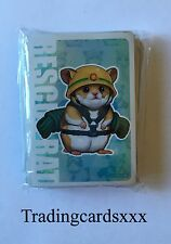 ♦Yu-Gi-Oh!♦ 70 Protèges Cartes/Pochettes/Sleeves SMALL Rescue Hamster