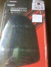 Nissan Qashqai 2008 -14 drivers RH Replacement Mirror Glass summit srg-987  RHS