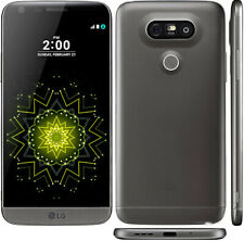 """New LG G5 Unlocked  32GB 5.3"""" 16MP Dual cameras Android Smartphone 4G-LTE"""
