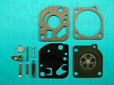 ZAMA Type RB-48 Rebuild Kit Fits McCulloch 28cc/32cc, Echo WP1000, Weed Eater