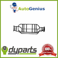 Catalizzatore RENAULT CLIO I Williams 94>98 DYPARTS 50339