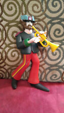 Sgt. Peppers Lonely Heart Club Band Ringo Starr figurine Subafilms 2000, Beatles
