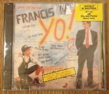 "Francis M. ""Yo!"" 1990, Magalona, Debut, OPM Rap, G Funk, Rare OOP New! Free S&H!"