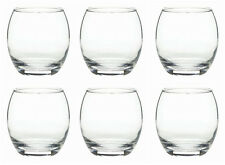BAR PUBS glassware Empire globe whisky COCKTAIL Tumblers 13.5oz 405ml BY GLASS