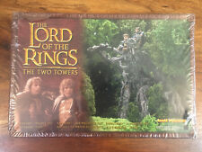 Lord Of The Rings Treebeard Mighty Ent New & Sealed Lotr Metal Games Workshop