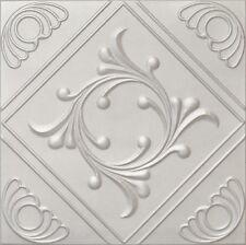 Decorative Ceiling Tiles Styrofoam 20x20 R2 Platinum