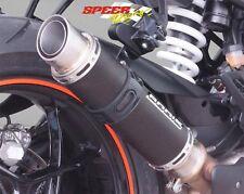 Sport Auspuff Bodis GP1-RSN Black KTM Super Duke 1290 R ab Bj 2017 ABE Euro-4