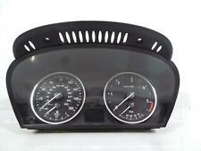 M6 m5 ottica TACHIMETRO trasformazione bianco BMW 5er e60 e61 6er e63 e64