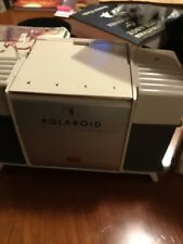 Vintage Photography POLAROID Print Copier 2401 Land Camera 110 110A - Excellent