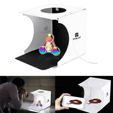 estudio fotográfico Caja De Luz Fondo LED min LIGHTROOM portátiles