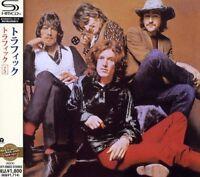 Traffic - Traffic [New CD] Shm CD, Japan - Import