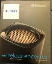 Philips Wireless Mini Portable Bluetooth Speaker