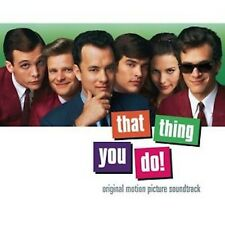 THAT THING YOU DO (BOF) - BOF (CD)