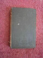 Original 1800-1849 Antiquarian & Collectable Books
