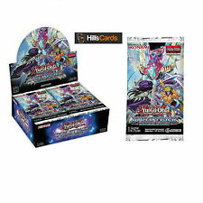 Yu-Gi-Oh Cards: Duelist Pack Dimensional Guardians Sealed Booster Box: 36 Packs