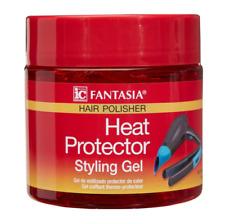 Fantasia IC Heat Protector Styling Gel 16oz