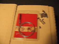 UNIVERSAL PILOT BURNER & Q313A THERMOPILE GENERATOR 35 INCHES BRAND NEW
