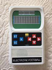 MATTEL Electronic Football Handheld Game 2014