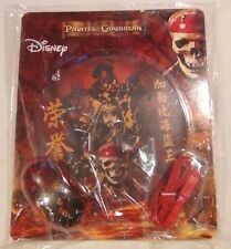 Disney Store Pirates of the Caribbean Mouse & Mouse Pad