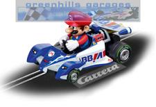 Fermeture Carrera Go!!! Mario Kart Circuit Special Mario 64092 – Entièrement neuf sous emballage – 19468