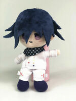 Danganronpa Dangan Ronpa Oma Kokichi Plush Doll Stuffed Plush Toy Keychain Gift