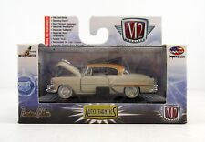 1954 Chevrolet Bel Air M2 Auto-thentics 1/64 Scale  NEW