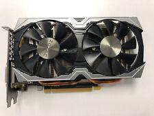 💥🔥💥🔥 ZOTAC GeForce GTX 1060 AMP 6GB In Great Shape **FREE SHIPPING**