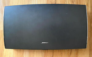 Bose AV35 Control Console only,No power supply, Not Tested