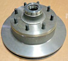 CHRYSLER Disc Brake Rotor and Hub 4086830