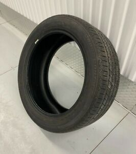 275/45/21 Continental Cross Contact Tire OEM Mercedes GLE Coupe