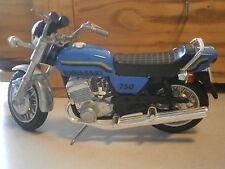 KAWASAKI 750 H2  POLISTIL MS 103     rares Sammlersück  ca. 1975