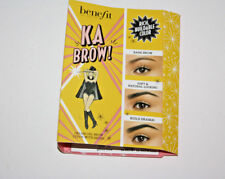 Benefit KA Brow Cream Gel Brow Color With Brush - # 3  3g/0.1oz-NEW