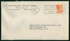 MayfairStamps Mexico 1967 Olympic Cancel Cover wwr717