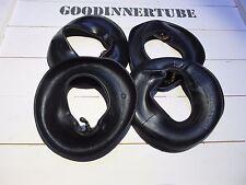 4.10/3.50-4 INNER TUBE, 3.50-4 INNER TUBE FOR MOBILITY SCOOTER SET OF 4
