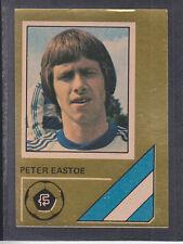 FKS - Soccer Stars 78/79 Golden Collection - # 244 Peter Eastoe - QPR