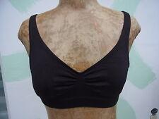 Sport BH Victoria Body By Victoria s Secret Strech gr. M schwarz