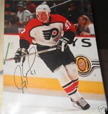 Jeremy Roenick NHL Philadelphia Flyers photo,autograph