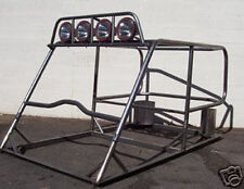 50 Caliber Racing 2013 Custom Yamaha Rhino Roll Cage 2 or 4 seat 2004 2005 UTV