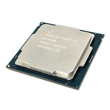 Intel Core i5-8400 Desktop Processor 6 Cores up to 4 GHz LGA 1151 300 Series 65W
