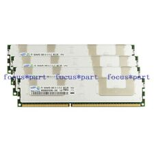 Samsung 64GB 4x16GB PC3-10600R DDR3-1333mhz 4RX4 Reg ECC Server Memory Ram