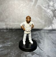 Star Wars legion Admiral Ackbar Nicely Painted Miniature Rebel Warhammer 40k