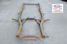 1949 1950 1951 1952 CHEVROLET FRAME, Straight, Solid & Rust Free