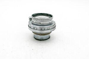 Leica 50mm Summar f2 Collapsibe - NO RESERVE!