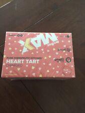 Keto Os Heart Tart- Sealed Box- Expired 3/2020