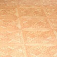 Vinyl Floor Tiles 45 Self Adhesive Peel And Stick Oak Wood Grain Flooring 12x12