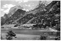 AK, Berchtesgaden, Hintersee mit Reiteralpe, um 1960