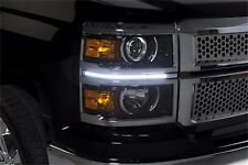 PUTCO LED Dayliner G3 For 2014-2015 Chevrolet Silverado 1500 #290105