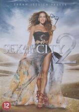 SEX AND THE CITY  2 -  DVD (SEALED)