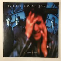 Killing Joke - Night Time [LP] 180 Gram Vinyl - NEW
