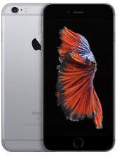 Apple iPhone 6s Plus - 32GB - Space Gray (Unlocked) A1687 (CDMA + GSM)Apple